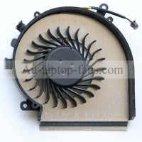 New laptop CPU cooling fan for Msi GE62 2QC