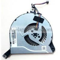 New laptop CPU cooling fan for Hp Pavilion 17-f000