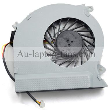 New laptop CPU cooling fan for AAVID PAAD06015SL N039