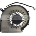 New laptop GPU cooling fan for AAVID PAAD06015SL N302
