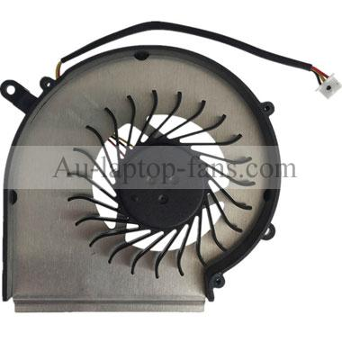 New laptop GPU cooling fan for AAVID PAAD06015SL N317