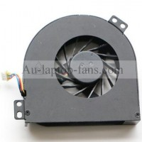 New laptop GPU cooling fan for SUNON MG75150V1-C000-S99