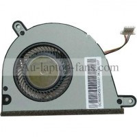 New laptop CPU cooling fan for Lenovo Yoga 2 13 Inch