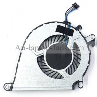 New laptop CPU cooling fan for Hp Omen 15-ax000