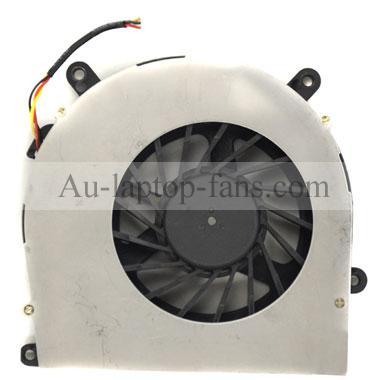 New laptop GPU cooling fan for A-POWER BS6005MS-U94