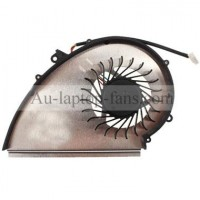 New laptop GPU cooling fan for AAVID PAAD06015SL N372