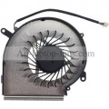 New laptop GPU cooling fan for AAVID PAAD06015SL N371