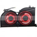 New laptop GPU cooling fan for A-POWER BS5005HS-U2L1