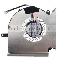 New laptop CPU cooling fan for AAVID PAAD060105SL N383