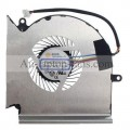 New laptop GPU cooling fan for AAVID PAAD060105SL N384