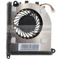 New laptop GPU cooling fan for AAVID PAAD06015SL N350