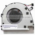 New laptop GPU cooling fan for FCN DFS501105PR0T FC5F