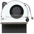 New laptop GPU cooling fan for FCN DFS593512MN0T FK0W