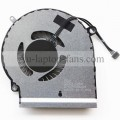 New laptop GPU cooling fan for DELTA ND85C07-17L18