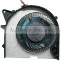New laptop GPU cooling fan for SUNON MG75090V1-1C040-S9A