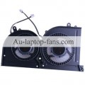 New laptop GPU cooling fan for A-POWER BS5005HS-U3J