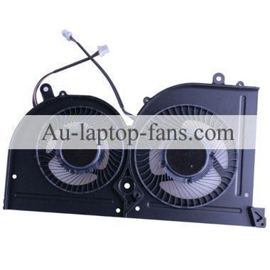 New laptop GPU cooling fan for A-POWER BS5005HS-U3J