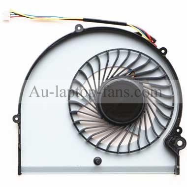New laptop GPU cooling fan for A-POWER BS5005HS-U2N