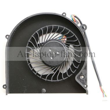 New laptop GPU cooling fan for A-POWER BS4805HS-U2R