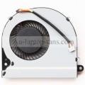 New laptop GPU cooling fan for FCN DFS501105FR0T FKMF