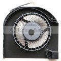 New laptop GPU cooling fan for DELTA NS85C15-17G26