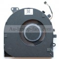 New laptop GPU cooling fan for FCN DFS5K121142621 FLK7