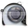 New laptop GPU cooling fan for FCN DFS541105FC0T FKJF