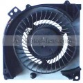 New laptop GPU cooling fan for FCN DFS541105FC0T FH38