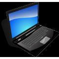 Laptop CPU fans